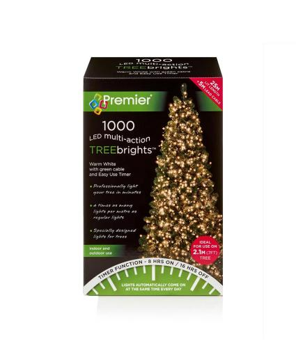1000 Warm White Led Christmas Tree Lights Cancer Research