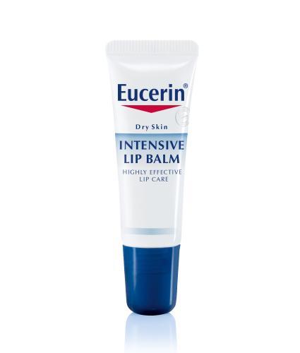 Eucerin Dry Skin Intensive Lip Repair Balm