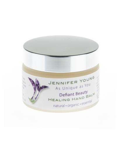 Defiant Beauty Soothing Hand Balm
