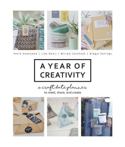 Year of Creativity