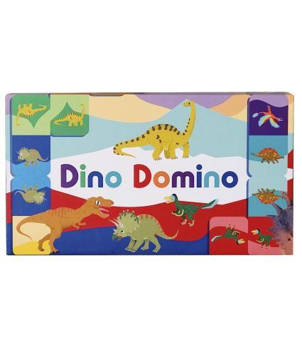 Dino Dominos
