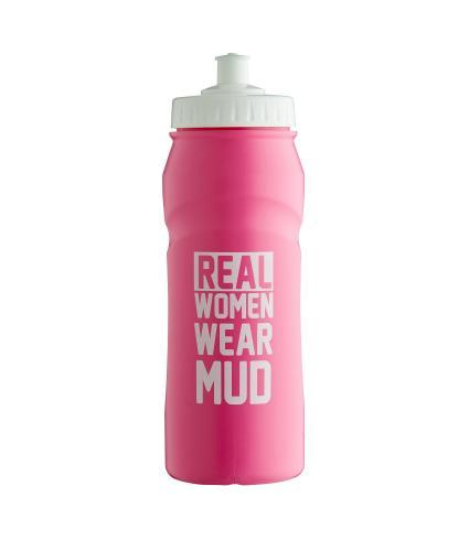 Pretty Muddy 2019 Water Bottle
