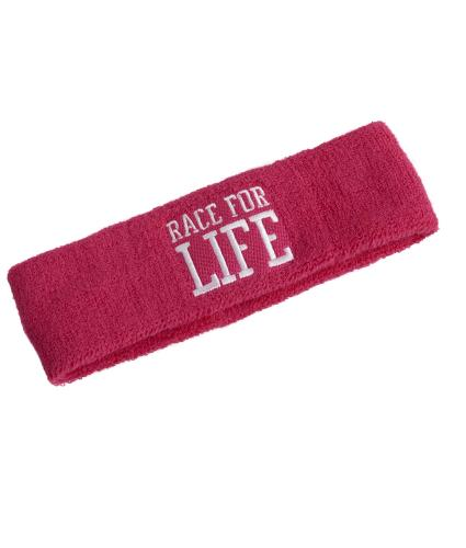 Race for Life 2019 Headband