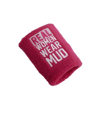 Pretty Muddy 2019 Sweatbands - Pack of 2