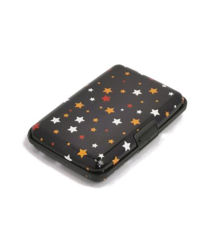 Stand Up To Cancer Debit/Credit Card Protector Wallet Black