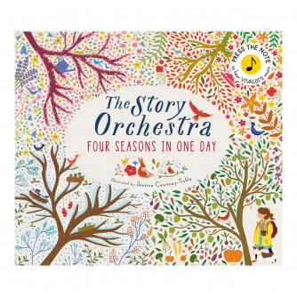 Four Seasons in One Day : The Story Orchestra