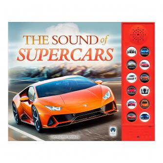 The Sound of Super Cars