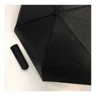 Totes Black Umbrella