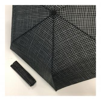 Totes Monochrome Umbrella