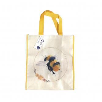 Bumblebee Shopping Bag