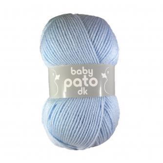 Cygnet Baby Pato DK Knitting Yarn