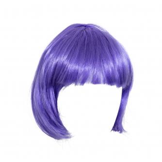 Relay For Life Purple Wigs