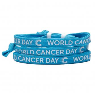 Pack of 3 Cyan Unity Band®
