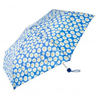 For Kate Blue Gerbera Umbrella