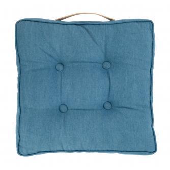Blue Seat Pad