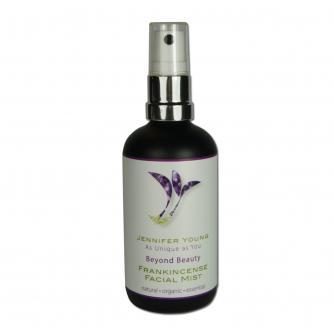 Jennifer Young® Beyond Beauty Men's Facial Hydration Mist Frankincense