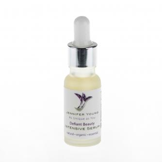 Defiant Beauty Intensify Serum