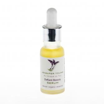 Defiant Beauty Moisturising Serum