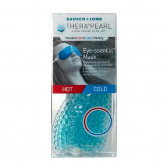 Therapearl Hot and Cold Eye Mask