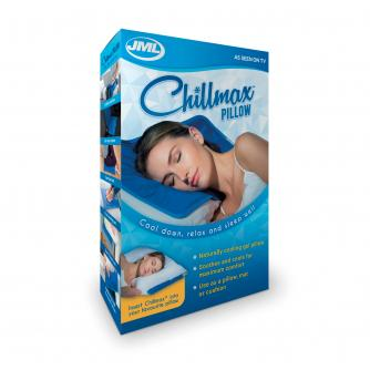 JML Chillmax Cooling Gel Pillow