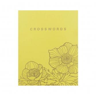 Crosswords Pantone Puzzle Book