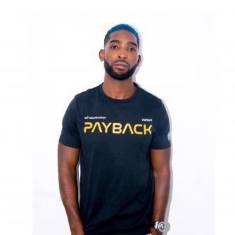 Tinie Tempah Men's Stand Up To Cancer T-shirt