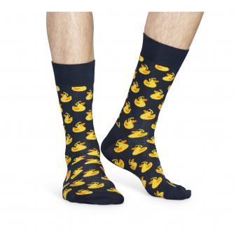 Happy Socks Rubber Duck Socks