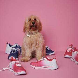 Race for Life 2020 Ladies Trainers