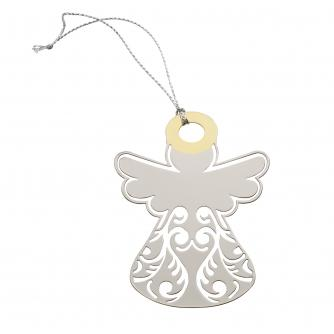 Remembrance Angel Hanging Decoration
