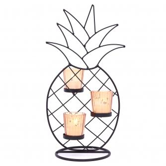 Pineapple Tealight Holder