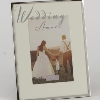 Script Frame, Wedding Gifts, Cancer Research UK