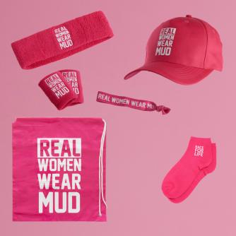 Pretty Muddy Accessories Bundle